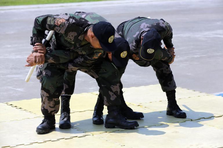 APEC, IEC security