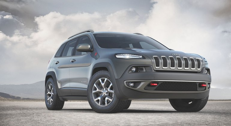 Jeep Cherokee Cebu