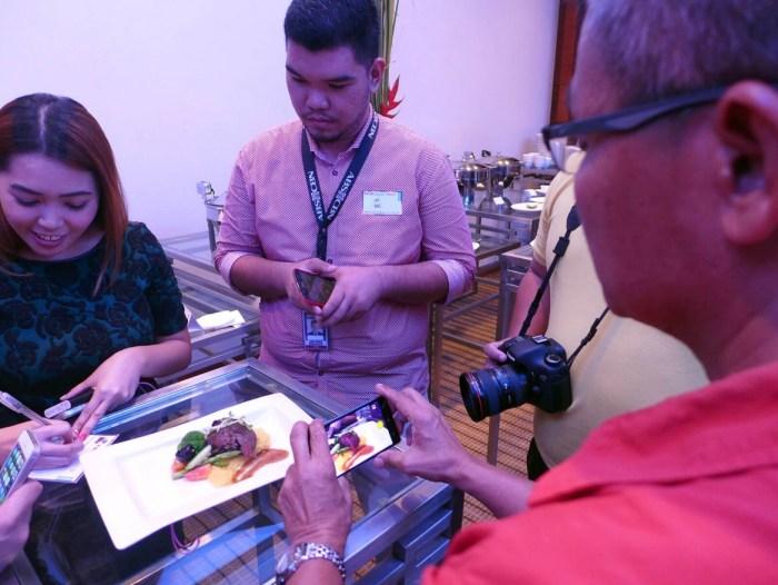 Lenovo VIBE Shot launch in Cebu