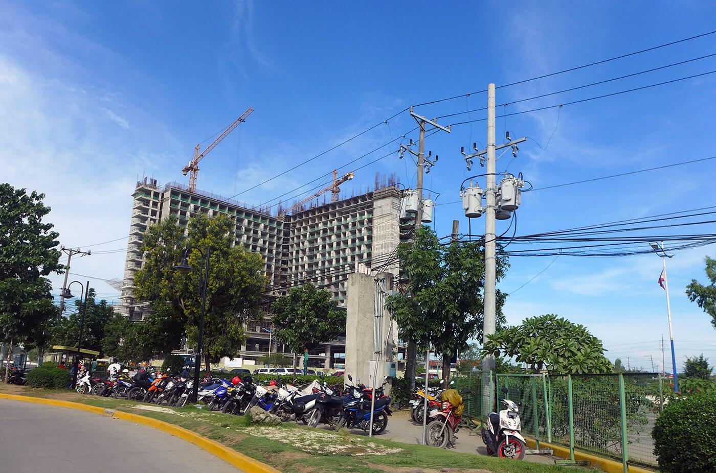 Cebu real estate boom