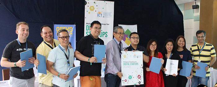 Philippine Startup Roadmap