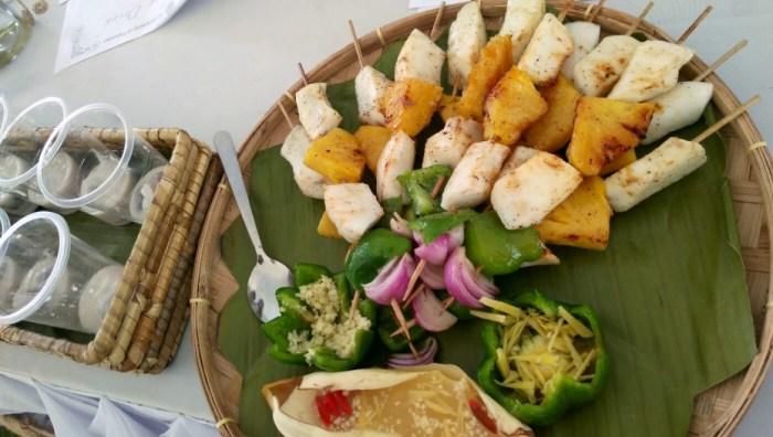 Eats Meets West Aloguinsan