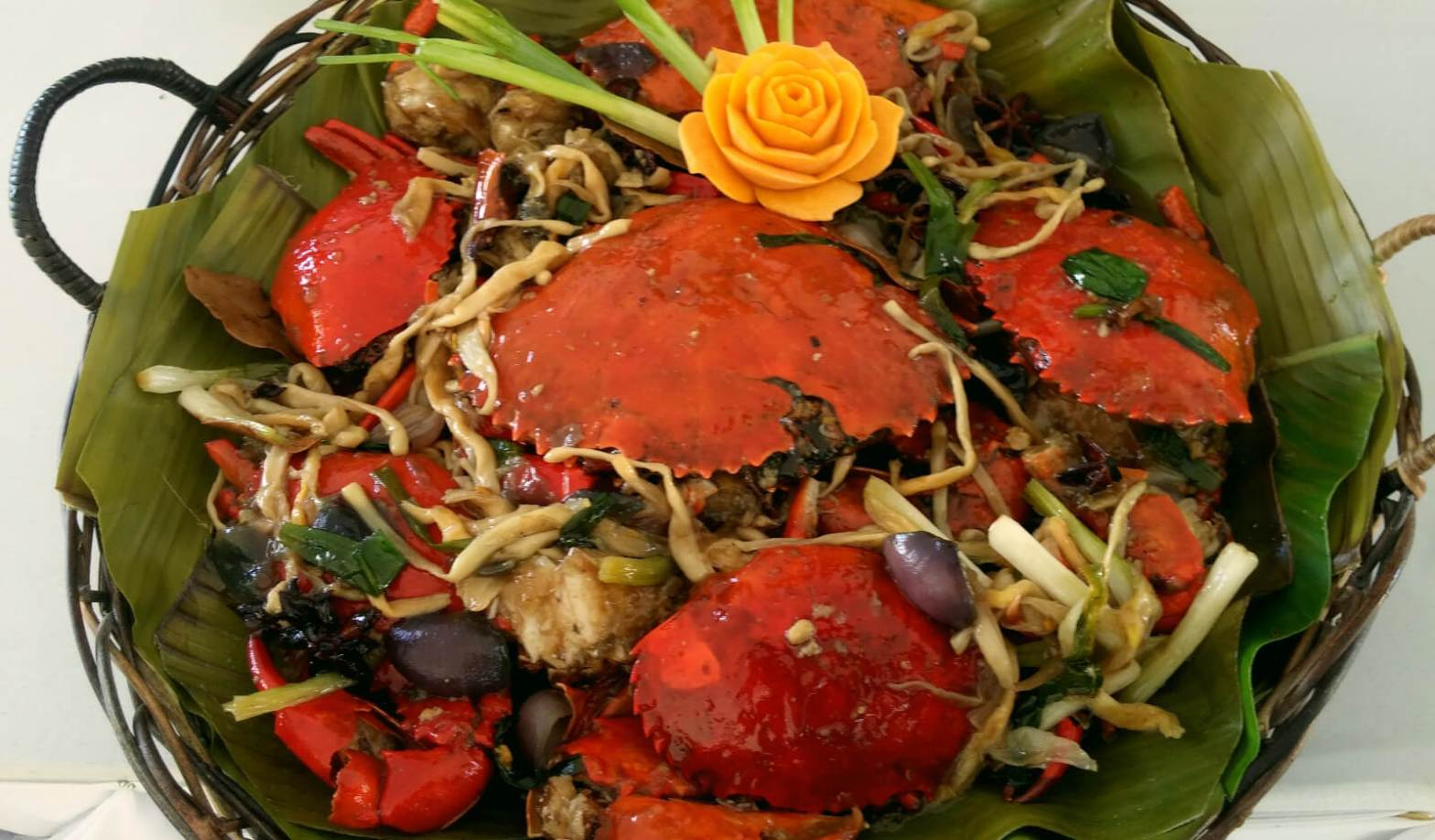 Eats Meets West Cebu culinary competition