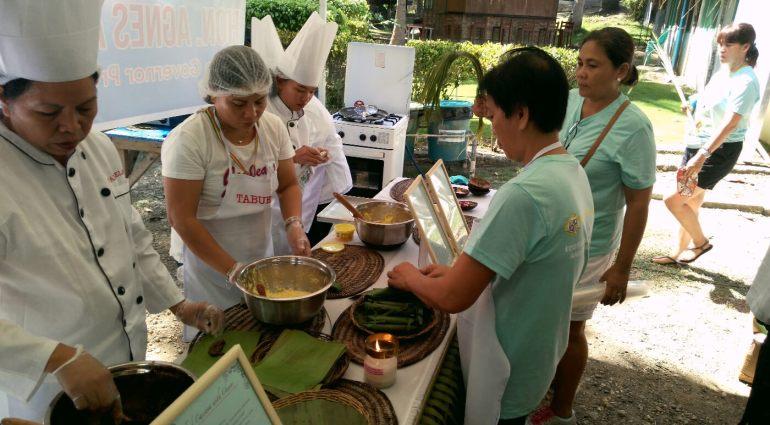 Eats Meets West Tabuelan