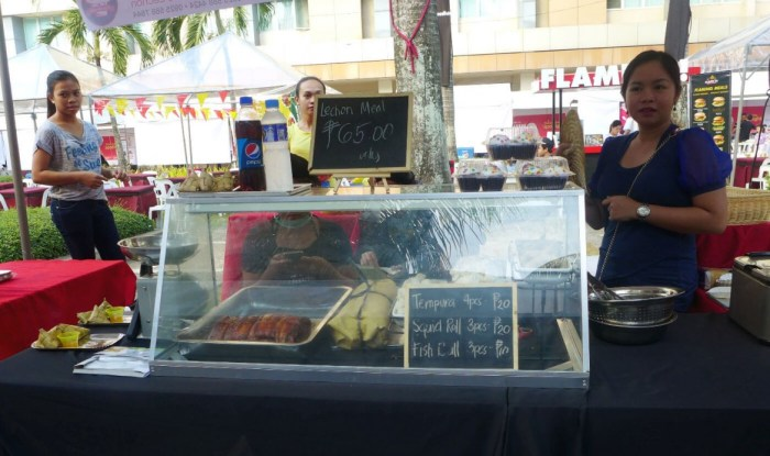 Foodish Cebu lechon