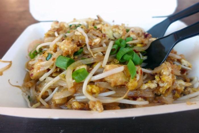 Foodish Cebu Pad Thai
