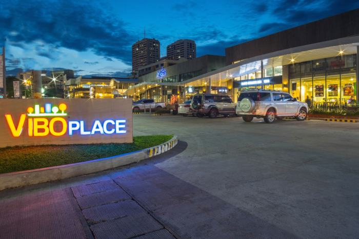 Vibo Place Cebu Grand Hotel