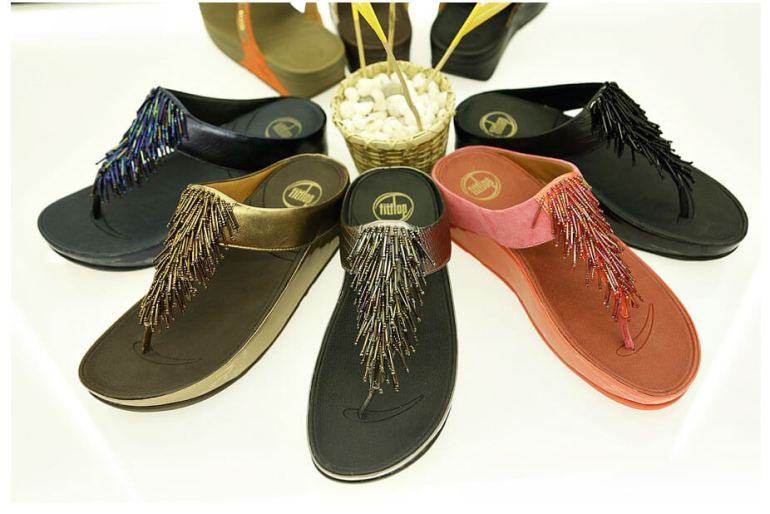 FitFlop pairs on sale.
