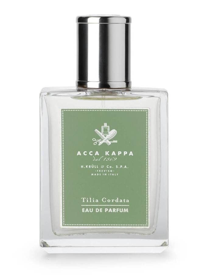 Acca Kappa Tilia Cordata Eau De Parfum.