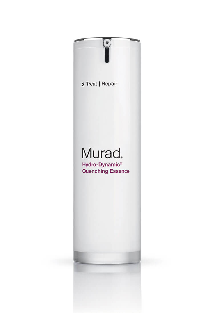 Murad Hydro Dynamic Quenching Essence.