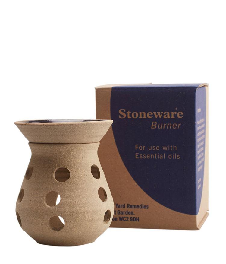 Neil's Yard Remedies Stoneware Burner.