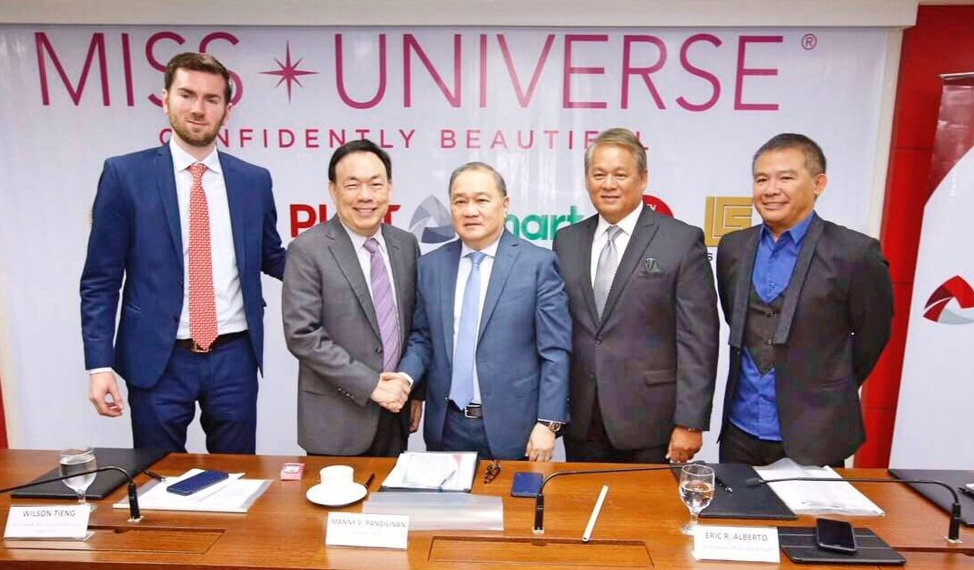 PLDT, Smart, TV5, Solar converge to bring ultimate Miss Universe 2016 experience to Filipinos