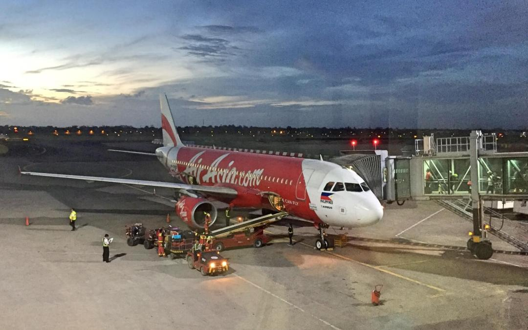 Philippines AirAsia opens flights to Boracay, Palawan from Cebu and Davao