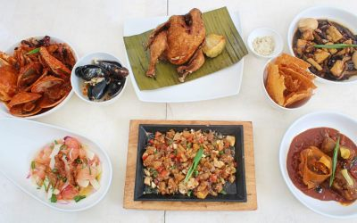 Golden Cowrie Filipino Kitchen serves fusion of traditional, creative Pinoy food flavors
