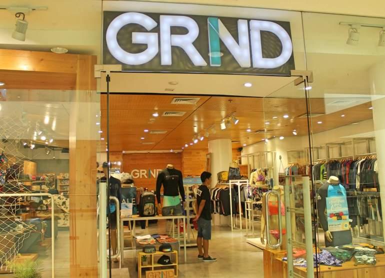 GRIND summer Cebu