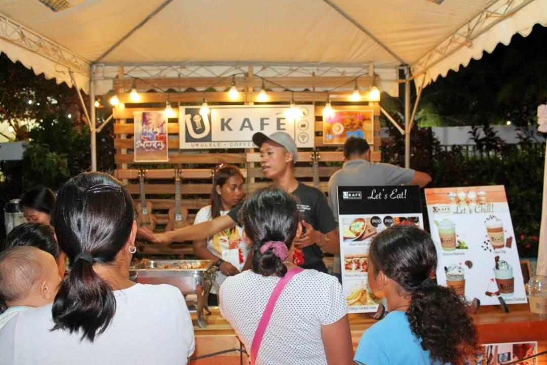 Kadaugan Sa Mactan Food Festival