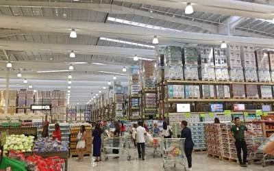 Landers Superstore opens in Cebu today