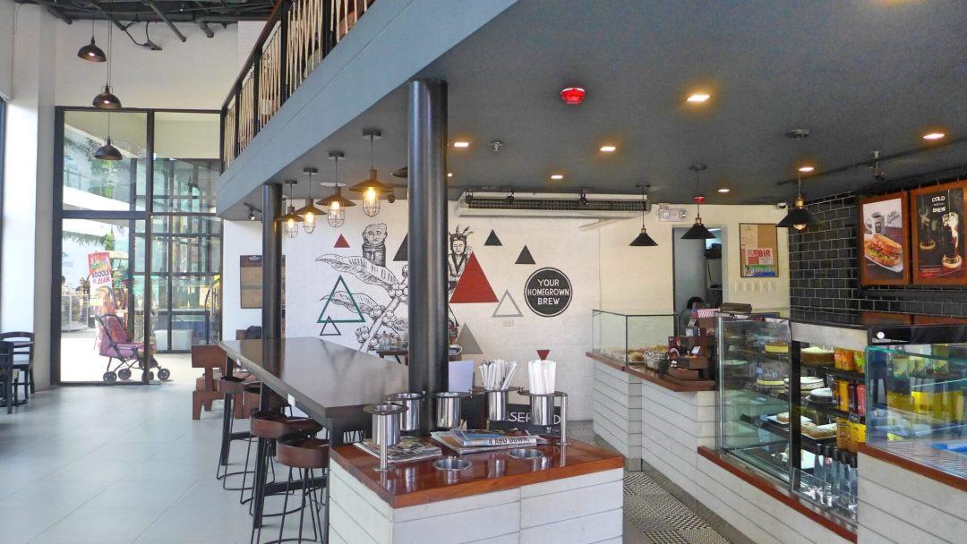 Bo's Coffee Island Central Mactan