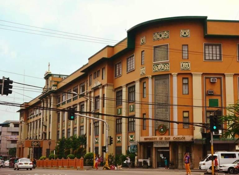 University of San Carlos