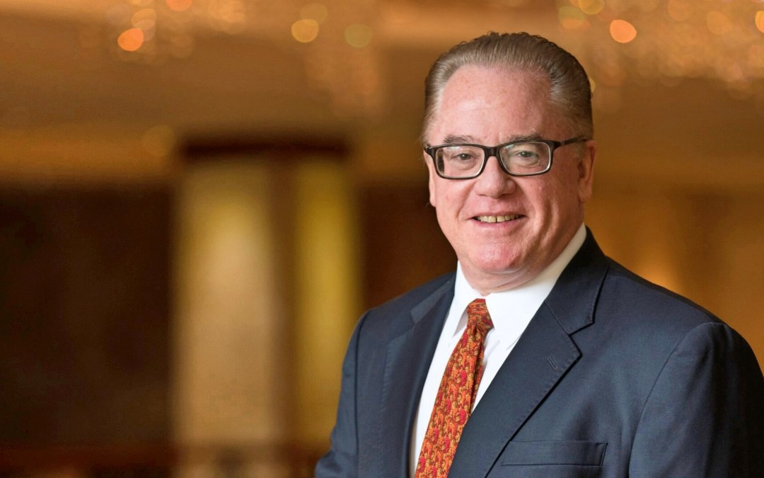 International hotelier Brian Connelly to lead Marco Polo Plaza Cebu