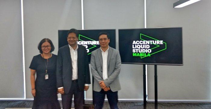 Accenture Liquid Studio Philippines