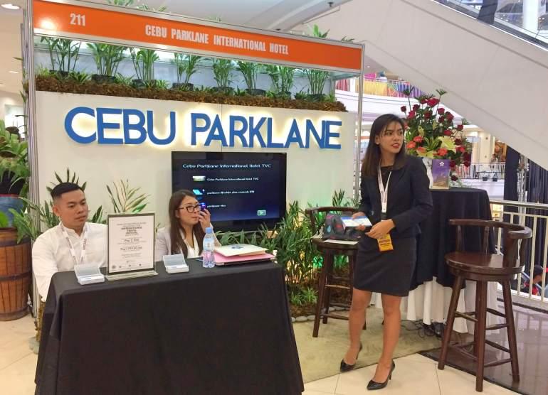 ITF 2017 Cebu