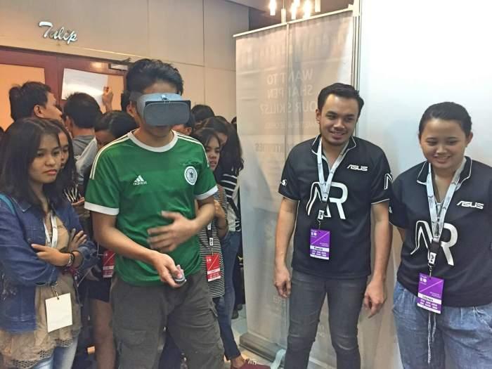 Asus ZenFone AR Cebu