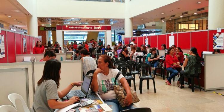 Grand Travel Bazaar Cebu