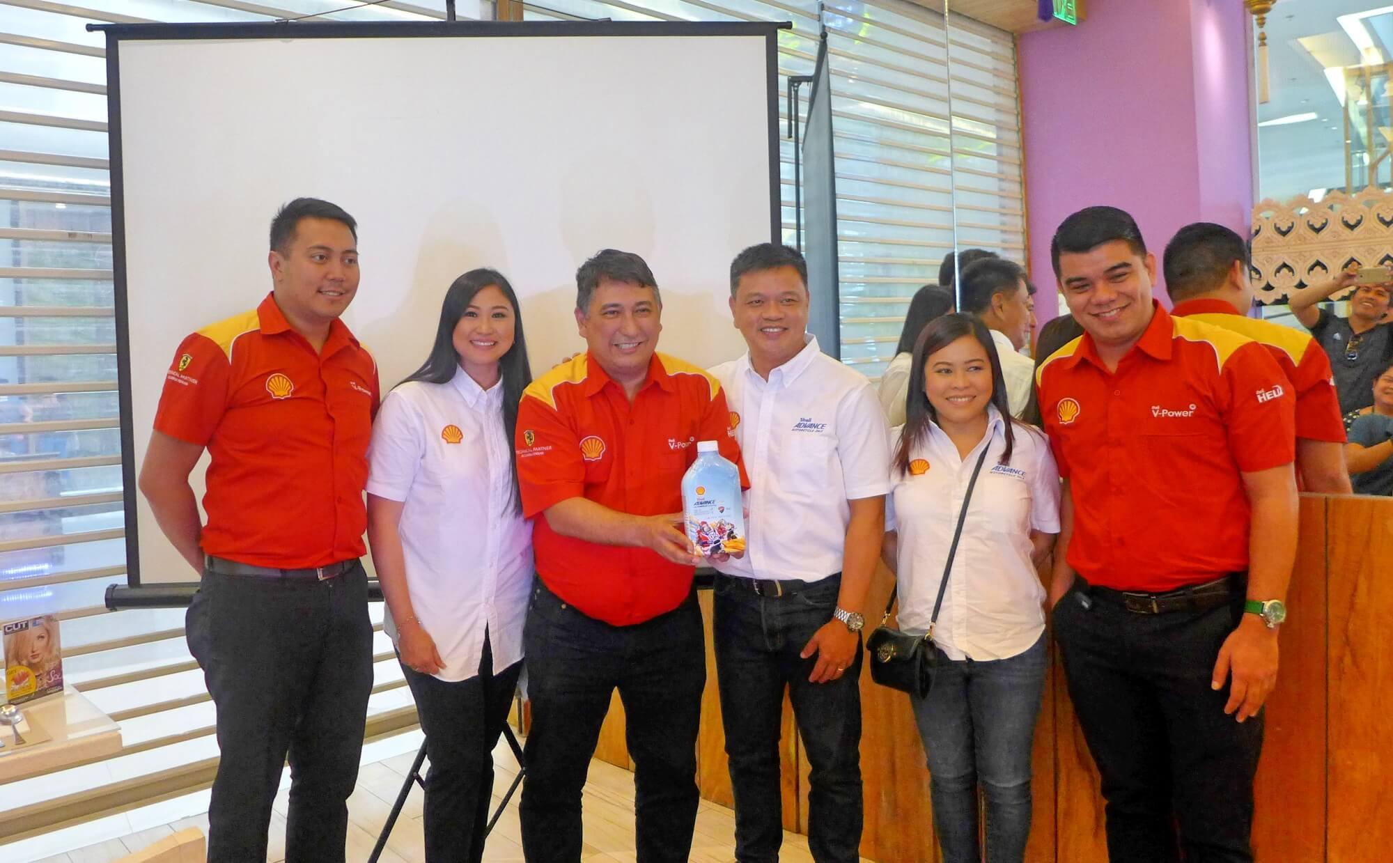 Shell Bike Fair Cebu