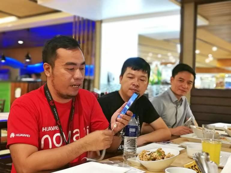 Huawei Nova 2i Cebu
