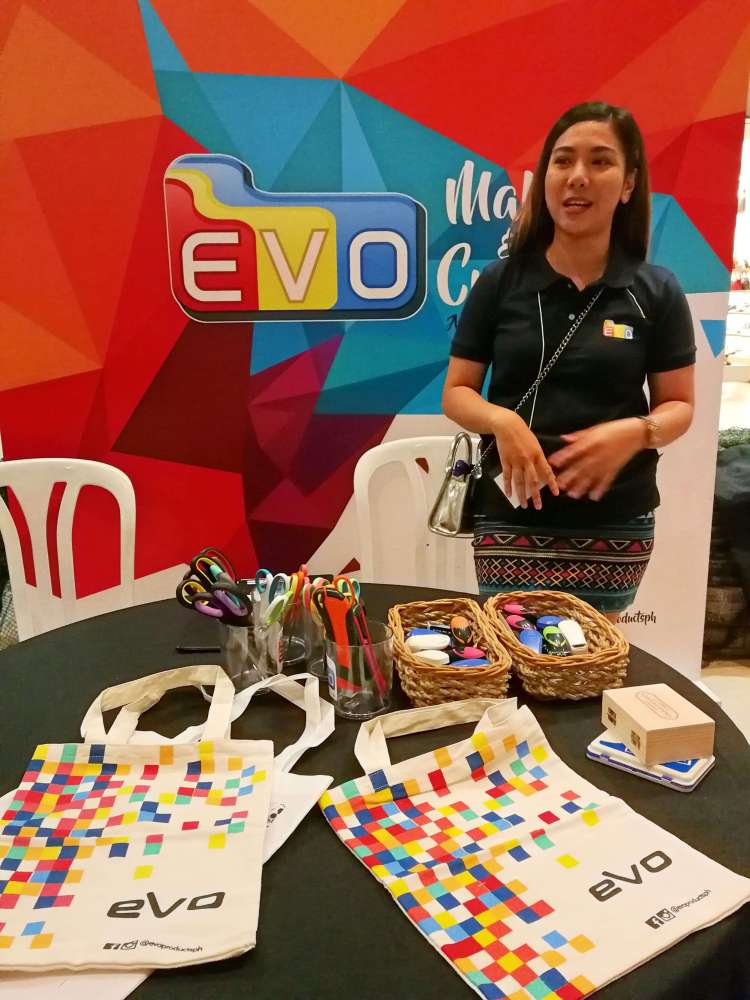 National Book Store Make and Create Arts and Crafts Festival Cebu