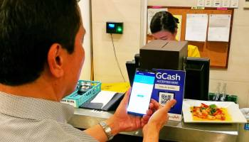 With GCash Scan To Pay, transactions are quick, cashless