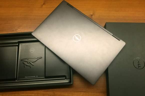 Dell recycling program