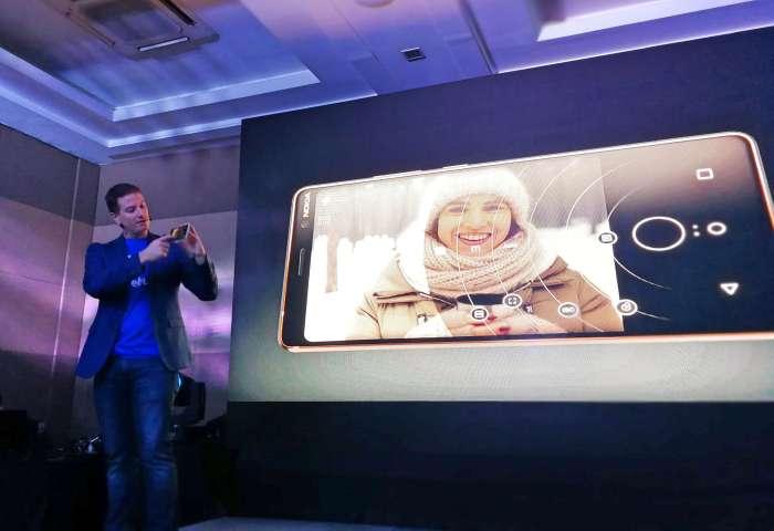 Nokia 7 plus Cebu launch