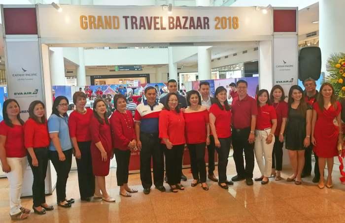 Cebu Grand Travel Bazaar