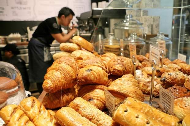 Abaca Baking Company