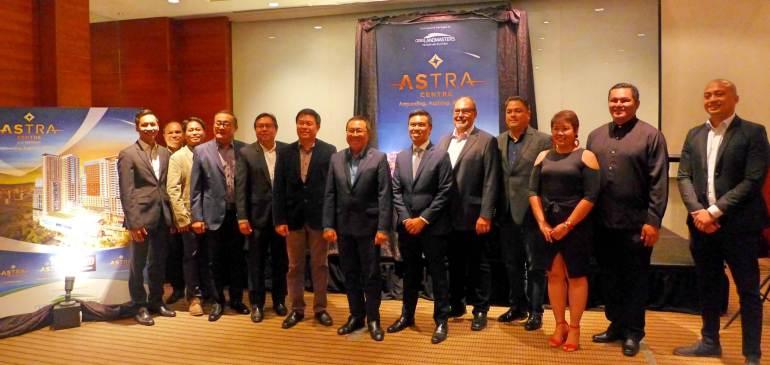 Astra Centre Cebu Landmasters