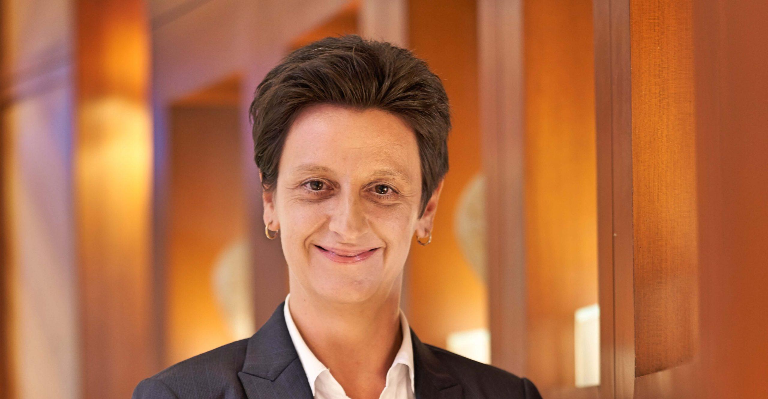 Michaela Priesner