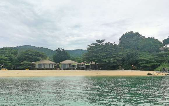 Balay Kogon Sicogon Island