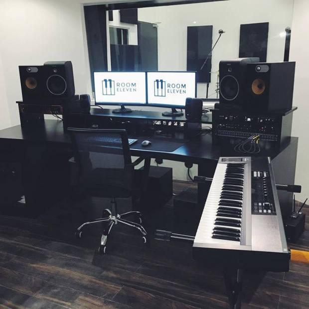Room Eleven Studio