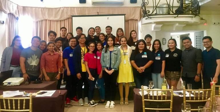 Cebu City SSC Federation