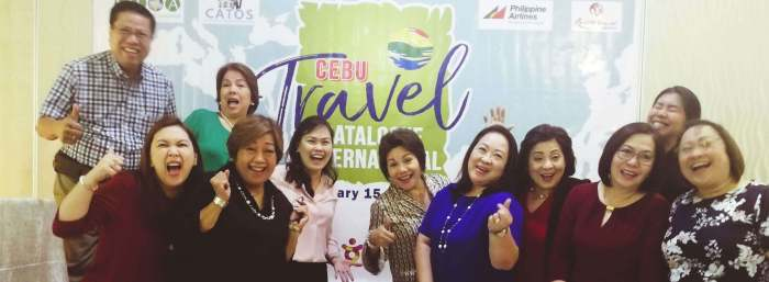 Cebu Travel Catalogue International
