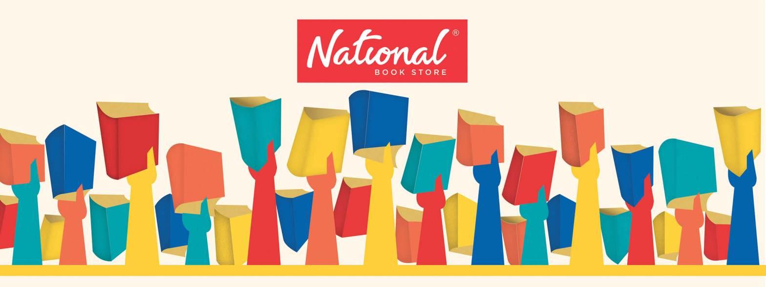 National Bookstore Book Binge Bazaar