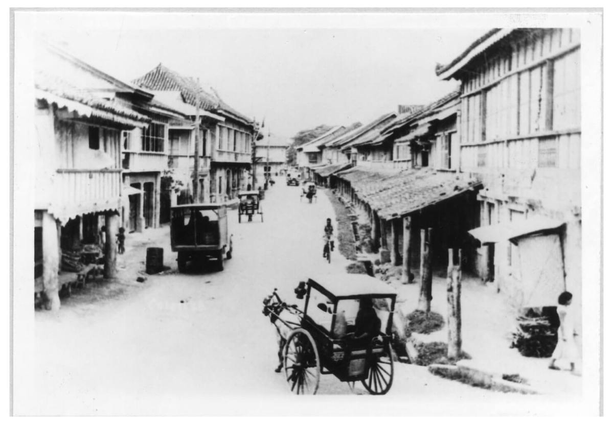 Is Colon really the oldest street in the Philippines?