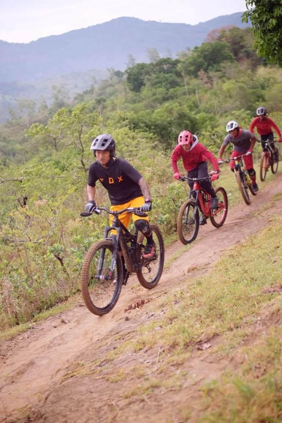Fox Ride Mountain Bike Day 2019