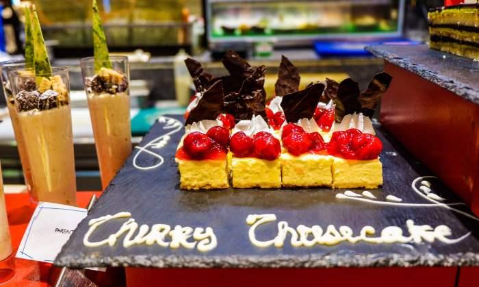 Marco Polo Plaza Cebu Swissness from A to Z