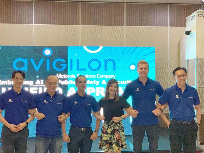 Avigilon Hello Marketing Cebu seminar