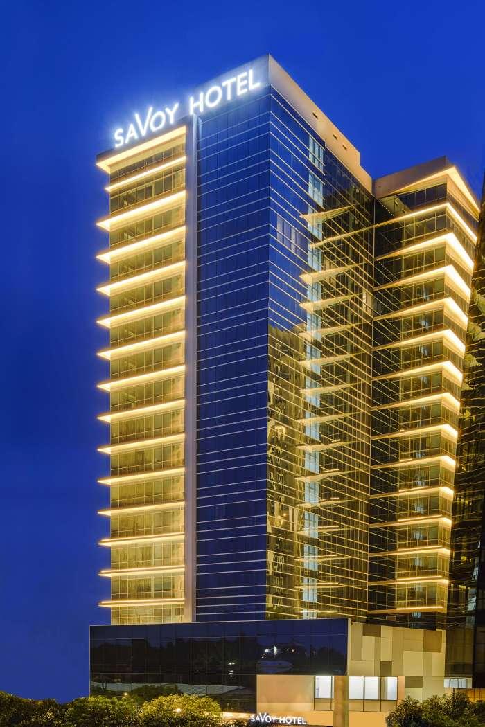Savoy Hotel Mactan, Cebu
