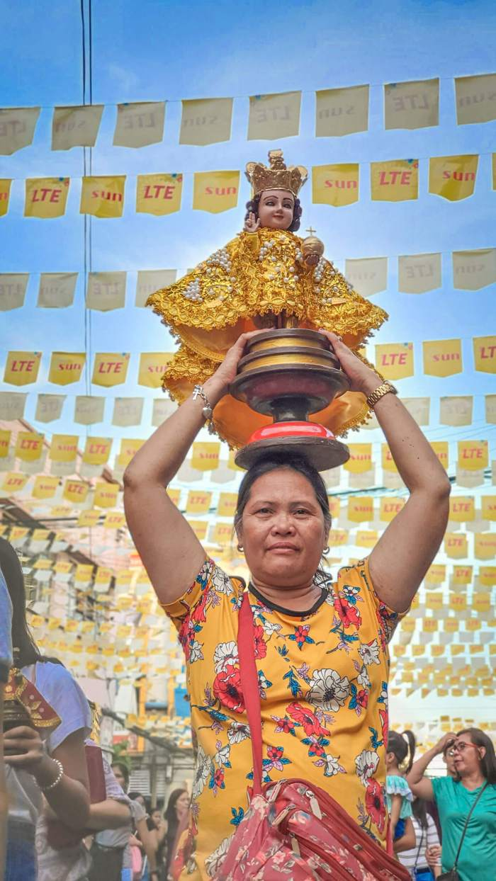 Smart powers Philippine festival season