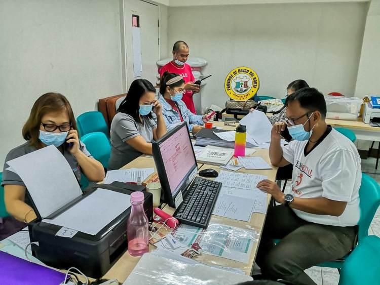 Smart WiFi Davao del Norte.
